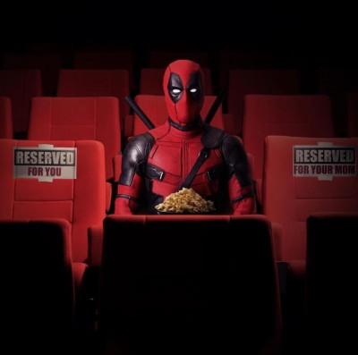 《死侍》北美票房創新紀錄!單晚就殺破4億