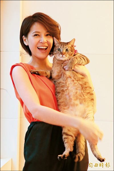 陳建瑋樂娶美廚娘 老婆獲誇好媳婦