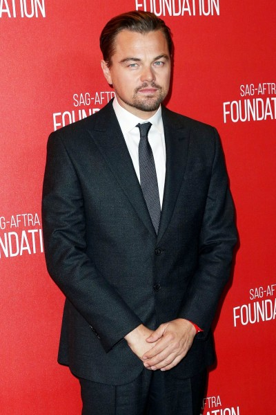 李奧納多摘英國影藝學院電影獎最佳男主角