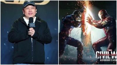 王晶狠批《美隊3》反智 自稱失落不滿足