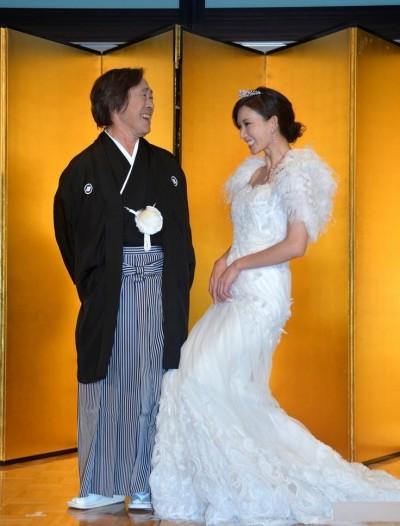 北川夢幻婚紗出自她手 林志玲大S也穿過