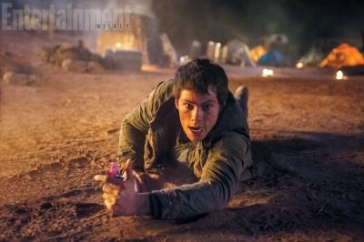 《迷宮》男主角傷勢嚴重 第3集將無限期延後拍攝