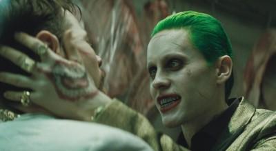 傑瑞李透扮小丑太入戲  竟入獄探訪殺人犯