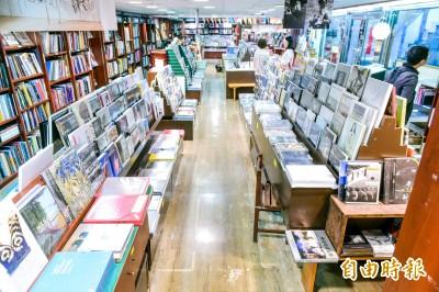 文化部、國藝會沒來過  獨立書店悟出經營哲學:靠自己