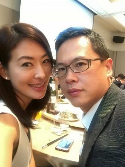 恭喜!三鐵辣媽賈永婕  臉書宣告月經底累了