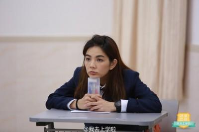 台星靠攏中國實境秀    Ella瘋后削1.7億