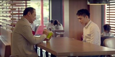 (有片)YouTube首季最夯廣告 麥當勞同志議題大贏家
