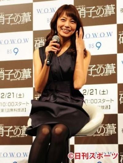 恭喜!相武紗季宣布結婚 低調神隱老公