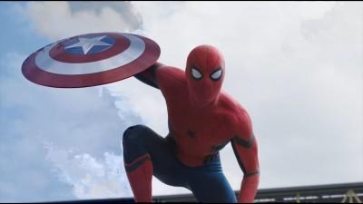 窮哈哈!《美國隊長3》狂戳蜘蛛人最大弱點