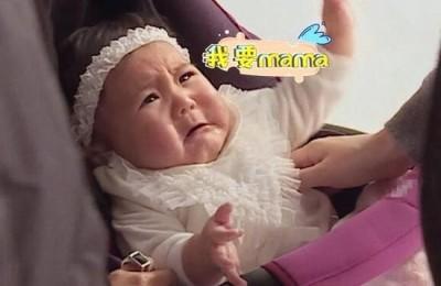 咘咘為...痛哭找媽媽 網友超心疼