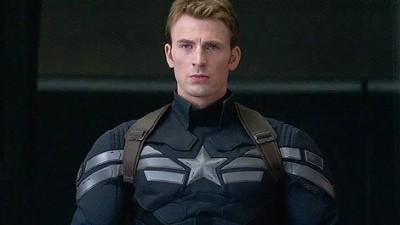 美國隊長超怕...小勞勃要他「拿出男子氣概」