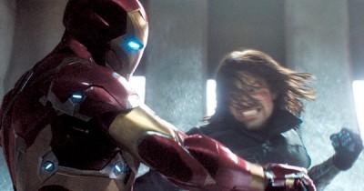 《內戰》對打鋼鐵人 「酷寒戰士」3年前就神預言
