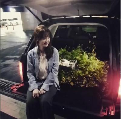 安宰賢求婚短片 具慧善甜笑閃爆了