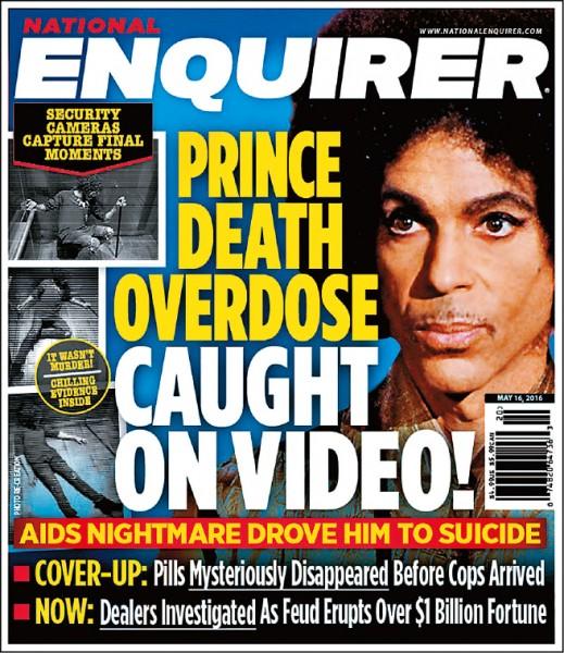 王子死前疑吞藥 暴斃電梯中