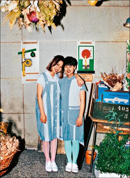 合力甩肉18公斤 「有感覺」圓夢出「輯」