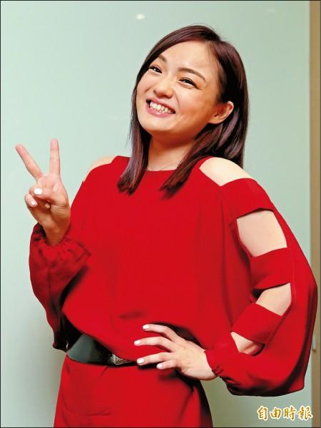 徐佳瑩3天就想家 超級印鈔機沒婚頭