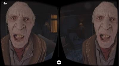 恩菲爾德鬼屋探險 厲陰宅2推虛擬實境影片