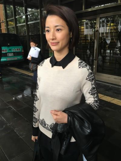 李蒨蓉不會重啟臉書 「不是藝人」退出演藝圈?