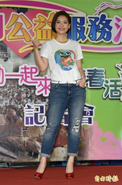 (影音)小賀老師王樂妍得流感  打針討價還價