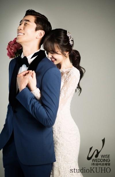 《星星》壞二哥下月娶妻 婚紗照曝光好甜蜜