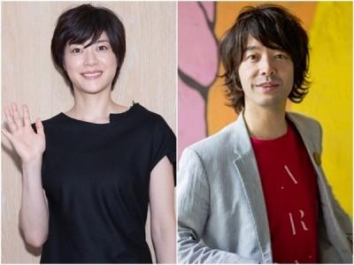 上野樹里閃婚 老公是大10歲搖滾歌手