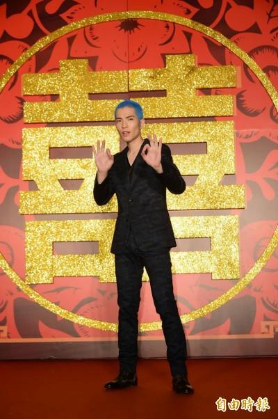 (影音X2)蕭敬騰今宣布喜事!喜帖長這樣