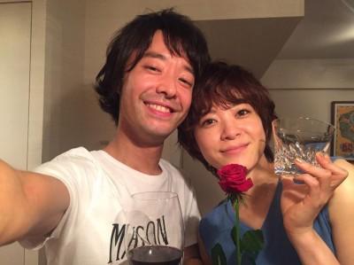 上野樹里粉絲變老婆 閃嫁大10歲歌手