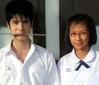 中國翻拍《初戀那件小事》 想找「小莫」客串