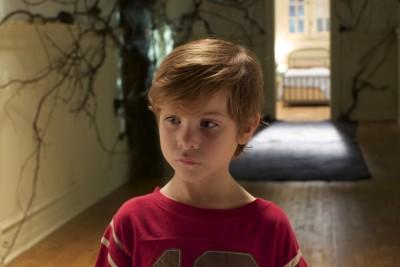 (影音)《不存在的房間》童星  在《鬼撕眠》好嚇人