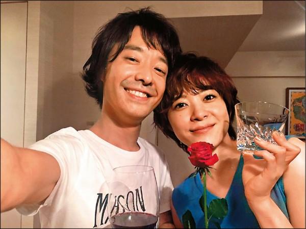 上野樹里30而嫁   閃婚和田唱