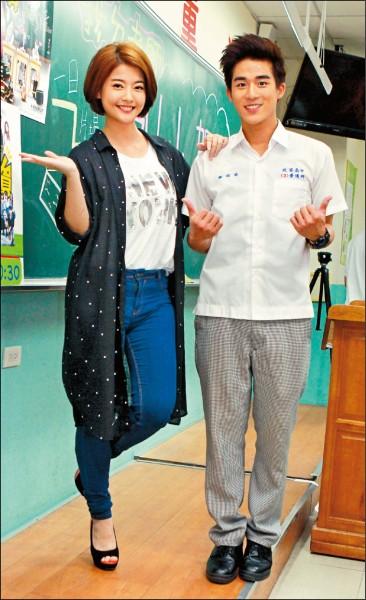 王樂妍勇敢追夢 80歲還會想轉職