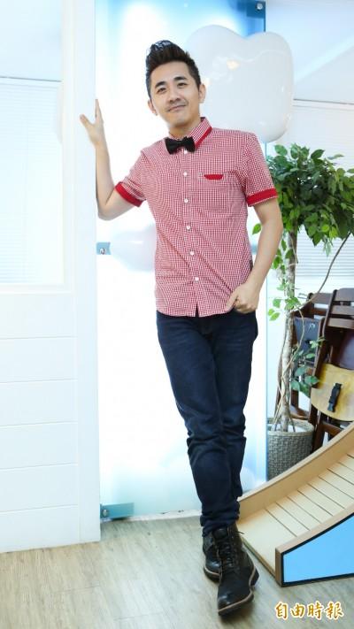 《超偶》歌手還在還學貸 不後悔回台灣發展