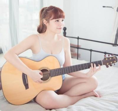 「我要舔妳…吸你」 甜美女歌手遭噁男騷擾