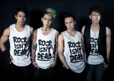 謝和弦自組男團改變台灣音樂圈 嗆:打趴當今偶像團體