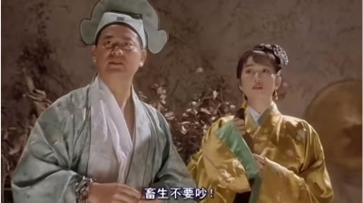 「畜牲不要吵!」 陳百祥獲奧運香港代表火炬手
