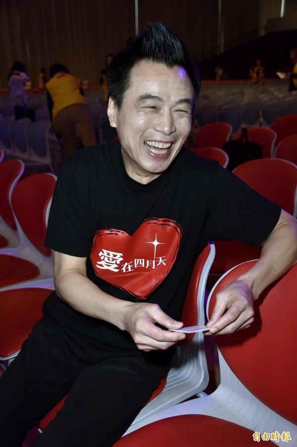 蘇公公回台拍戲 卻鬧合約糾紛