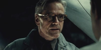 《蝙蝠俠對超人:正義曙光》評價兩極   奧斯卡影帝說...