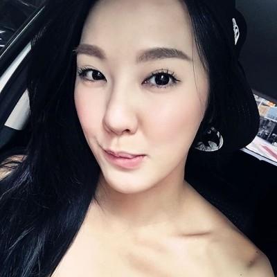 劉雨柔曬12歲嫩照 網友讚比現在美