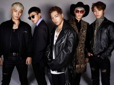 真兄弟!BIGBANG選好時辰同時入伍?
