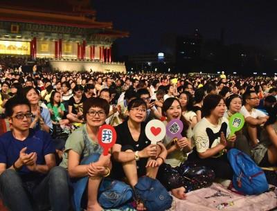 台灣人有多幸福? 這張圖告訴你