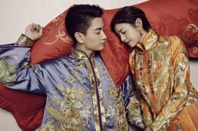 婚後首PO文曬甜蜜 陳妍希「接下來的日子...」