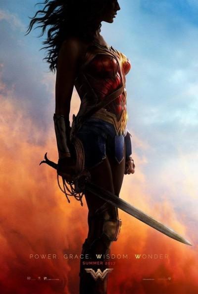 (影音)女神降臨!《神力女超人》公開最新3分鐘預告