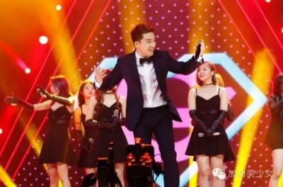 (影音)勝利嗨唱《愛情36計》 竄中國音樂榜冠軍