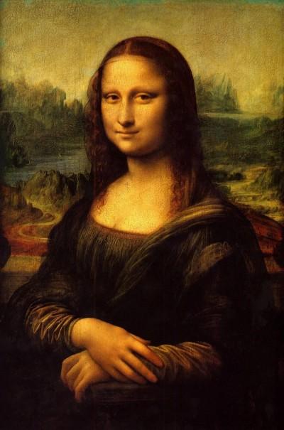 羅浮宮三寶遭覬覦   館長連夜打包運出巴黎