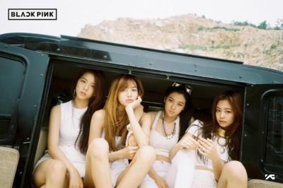暌違7年   YG新女團將於8月出道