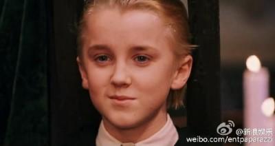 《哈利波特》童星大崩壞   少年馬份變大叔