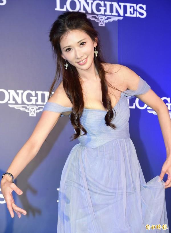 志玲姐姐親切受歡迎 中國超模眼紅慫恿陳冠希罵人
