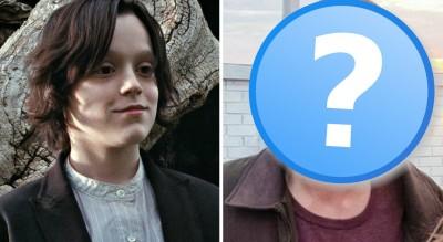 《哈利波特》小石內卜長大了!變成陽光型男