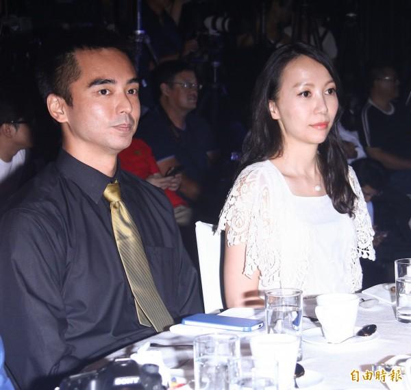 林志玲遭陳冠希辱罵 哥哥林志鴻回應4個字