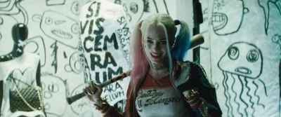 《自殺突擊隊》小丑女單飛?瑪格羅比這樣說...